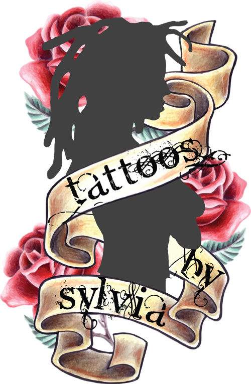 Tattoos by Syliva